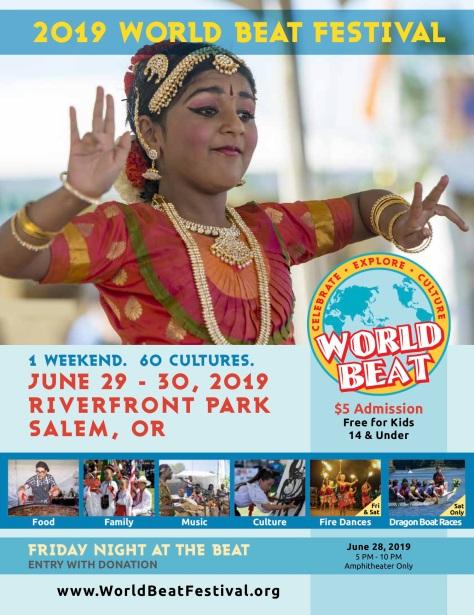 2019 World Beat Festival copy